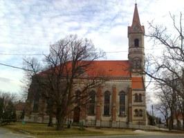 evangélikus templom
