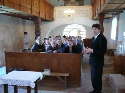 39 Kővágóörs - evangélikus templom.JPG - small