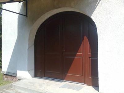 Magyarkeresztúr - bejárati ajtó.jpg - small