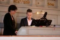 Jótékonysági hangverseny Vadosfán - Magyarkeresztúrért